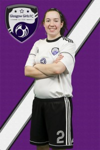 Glasgow Girls Senior Squad Memebers Profile Picture